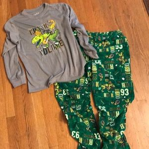 Joe Boxer Pajamas 😃 BOYS - Excellent condition